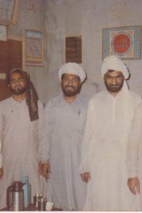 Astana Aliya - Hazrat Sultan ul Qadri (RA) - 12