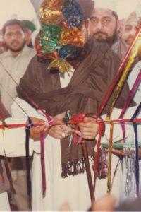 Astana Aliya - Hazrat Sultan ul Qadri (RA) - 18