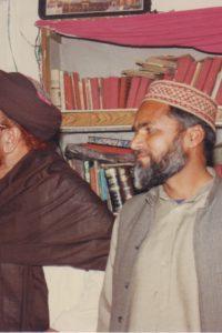 Astana Aliya - Hazrat Sultan ul Qadri (RA) - 24