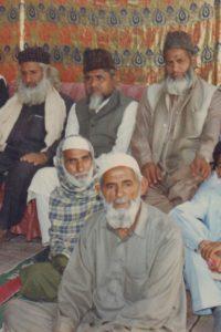 Astana Aliya - Hazrat Sultan ul Qadri (RA) - 27