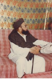 Astana Aliya - Hazrat Sultan ul Qadri (RA) - 29