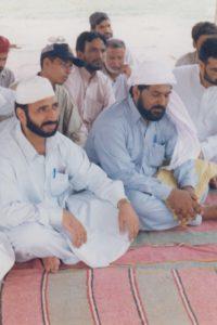 Astana Aliya - Hazrat Sultan ul Qadri (RA) - 36