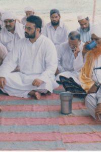 Astana Aliya - Hazrat Sultan ul Qadri (RA) - 37