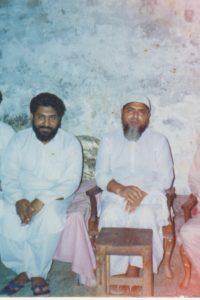 Astana Aliya - Hazrat Sultan ul Qadri (RA) - 4