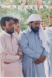 Astana Aliya - Hazrat Sultan ul Qadri (RA) - 45