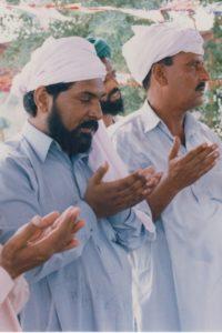 Astana Aliya - Hazrat Sultan ul Qadri (RA) - 48