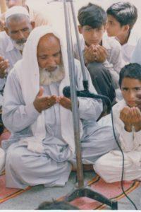 Astana Aliya - Hazrat Sultan ul Qadri (RA) - 50