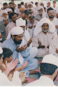 Astana Aliya - Hazrat Sultan ul Qadri (RA) - 51