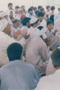 Astana Aliya - Hazrat Sultan ul Qadri (RA) - 52