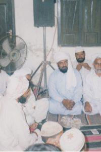 Astana Aliya - Hazrat Sultan ul Qadri (RA) - 54