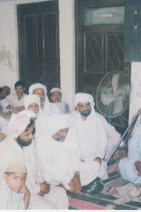 Astana Aliya - Hazrat Sultan ul Qadri (RA) - 56