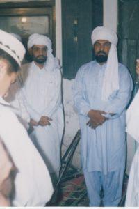 Astana Aliya - Hazrat Sultan ul Qadri (RA) - 57