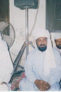Astana Aliya - Hazrat Sultan ul Qadri (RA) - 59