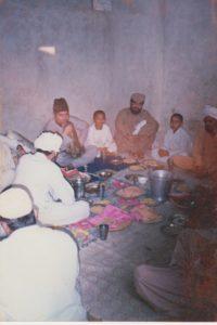 Astana Aliya - Hazrat Sultan ul Qadri (RA) - 6
