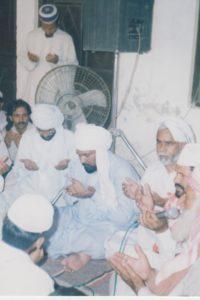 Astana Aliya - Hazrat Sultan ul Qadri (RA) - 60