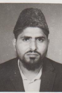Astana Aliya - Hazrat Sultan ul Qadri (RA) - 9